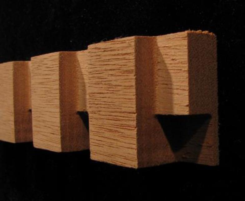 Detail Moulding - Dentil