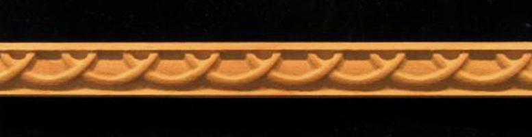Detail Moulding - Half Rings