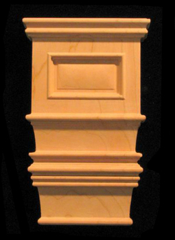 Carved Wood Columns Capitals And Pilasters Carved Columns Capitals Flat Back