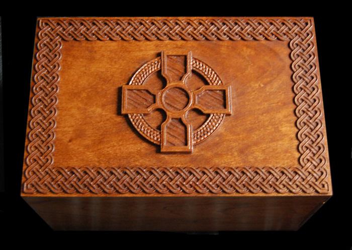 Ortolani Wedding Box