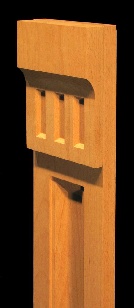 Pilaster - Simple Greek