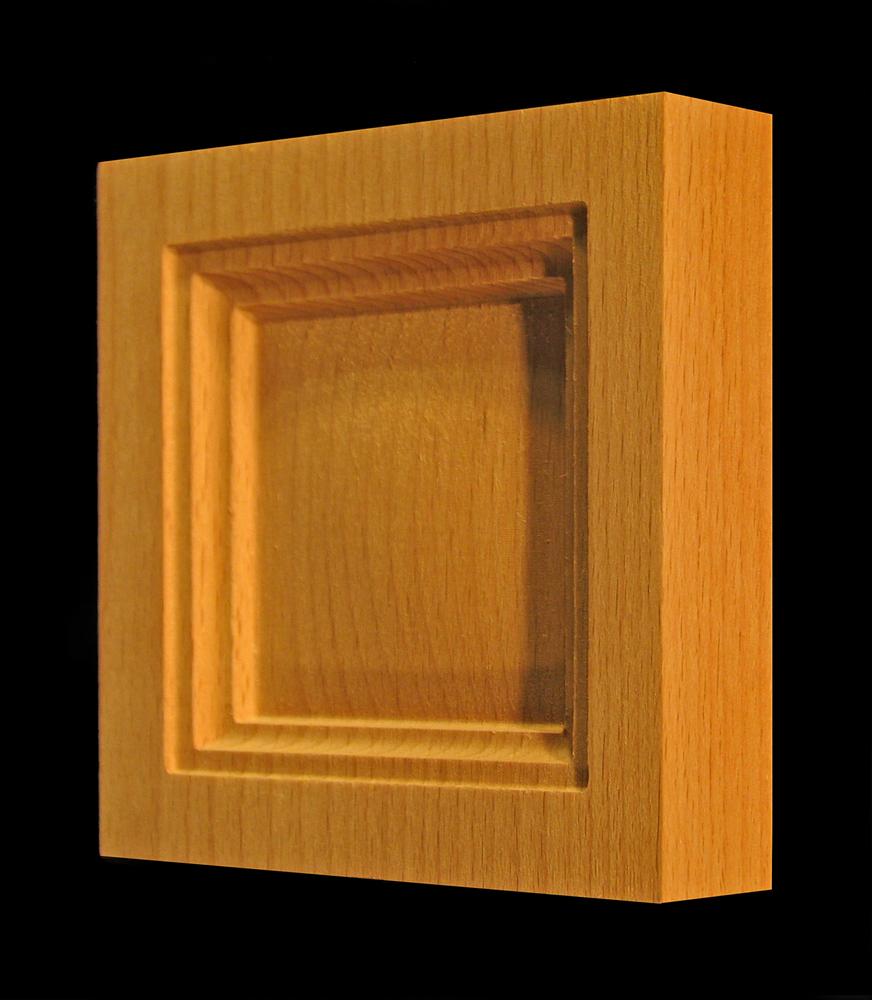 Corner Block - Simple