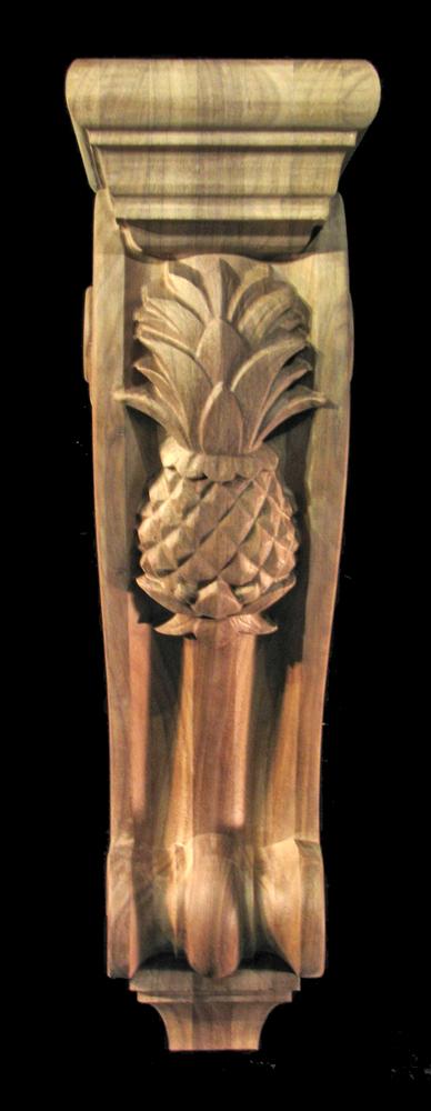 Corbel - Classic Pineapple - 18T x 9D x 5W