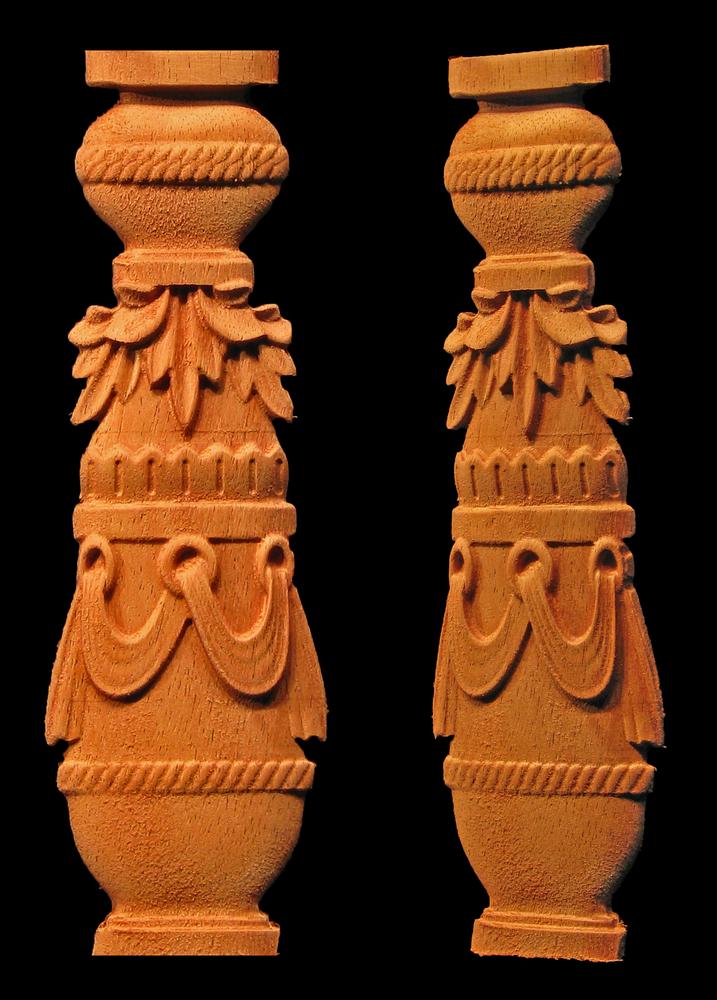 Pillar Onlay - Small