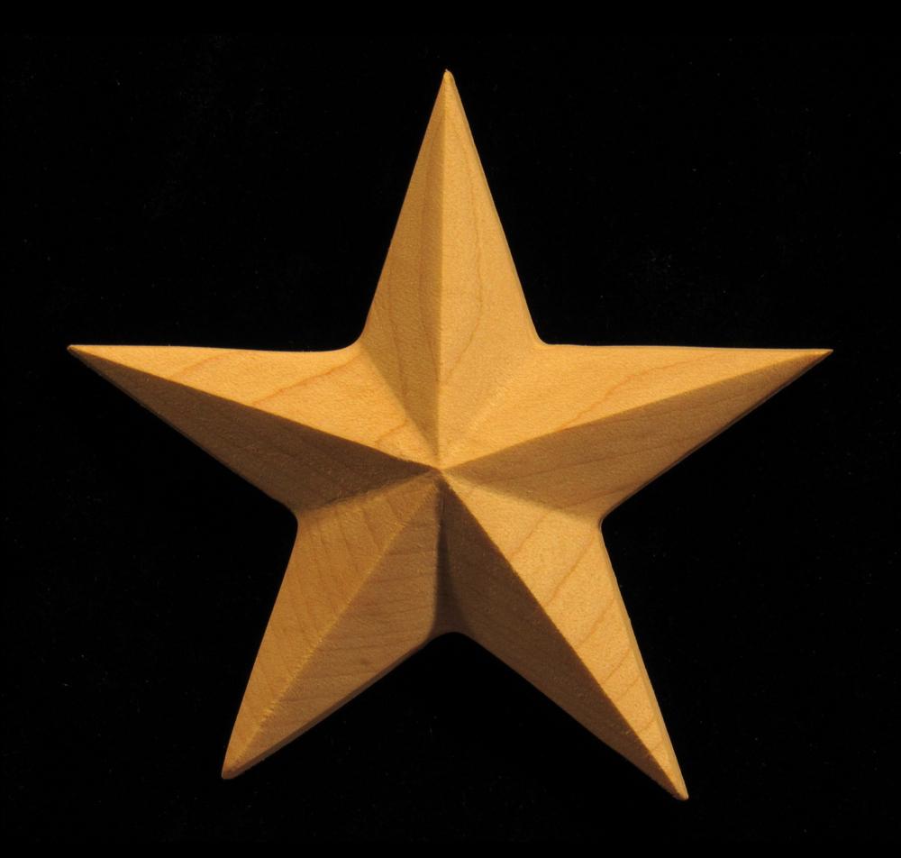 Onlay - Americana Star