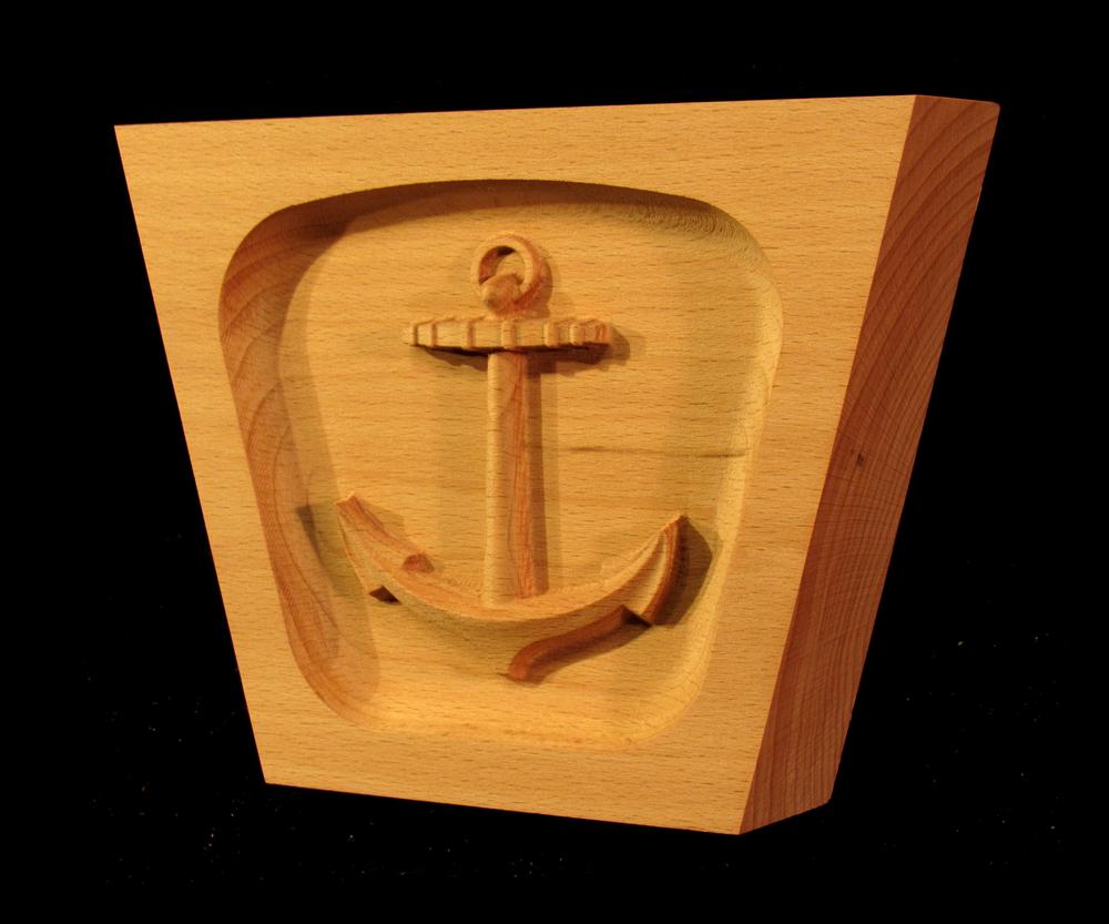 Keystone - Anchor