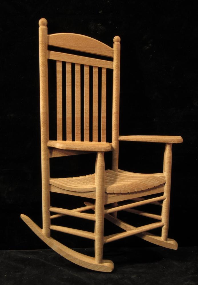 Rocking Chair Onlay - Lakeside Inn