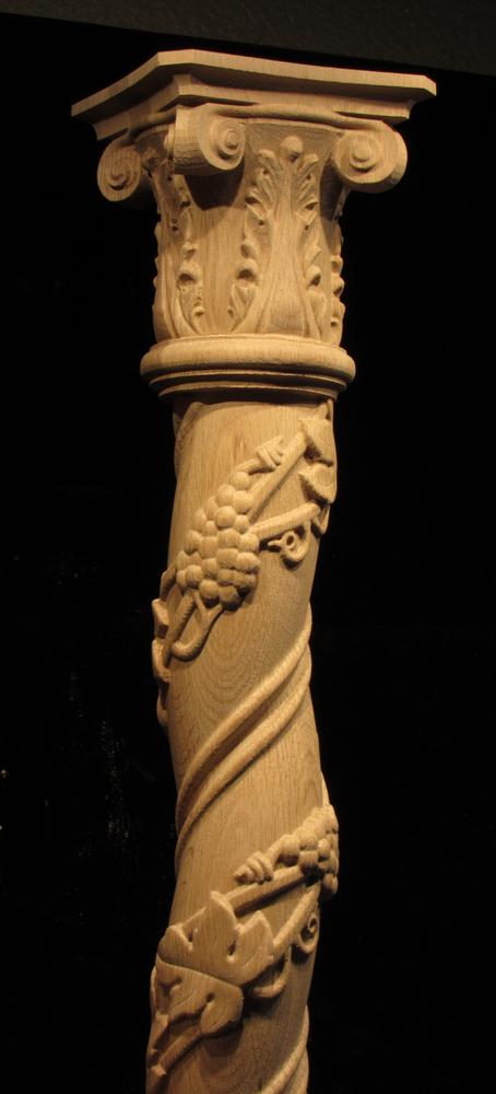 Wine Grapes Column
