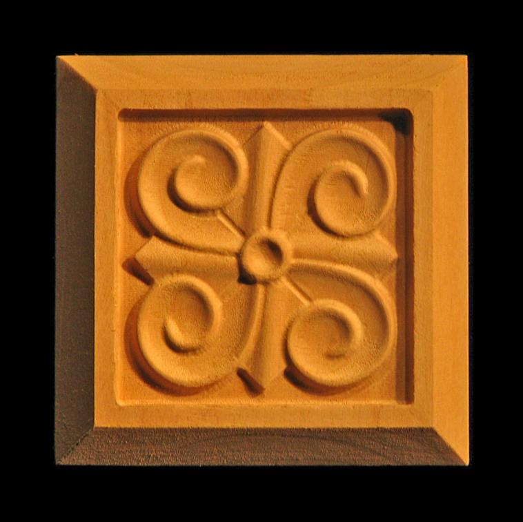 Rosette - Craft Swirls