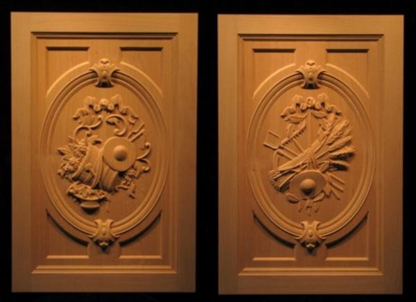 Image Vineyard Harvest Doors