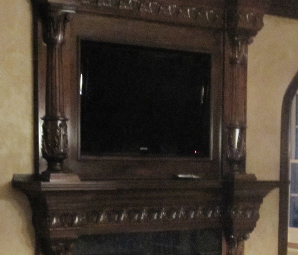 Image 2 Merlau Fireplace Surround