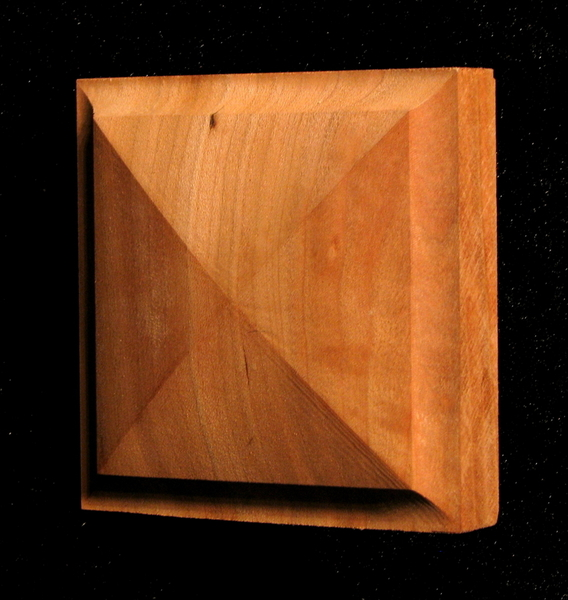 Image Corner Block - Four Corners