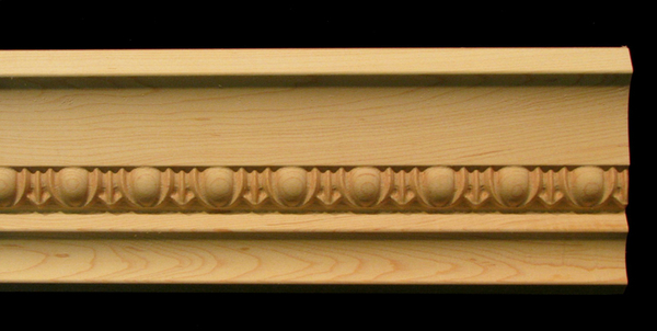 Image Crown Molding - 4.5