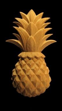 Image Onlay - Classic Pineapple - 4