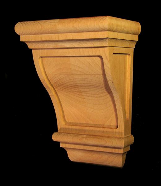 Image Corbel - Classic Craftsman
