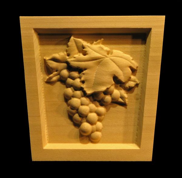 Keystone - Wine Grapes