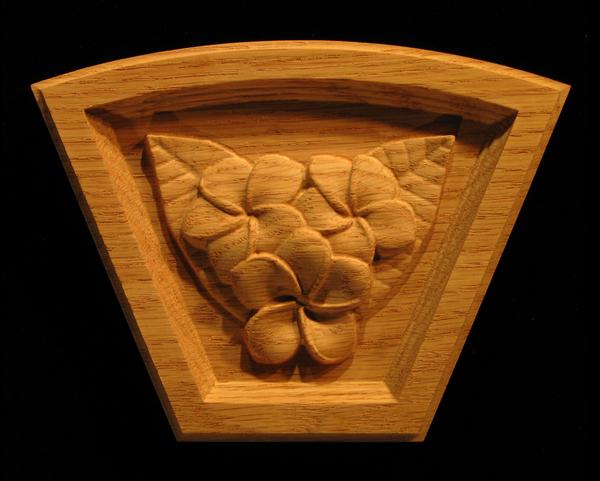Image Keystone - Plumeria
