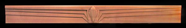 Image Range Hood Panel - Empire Deco