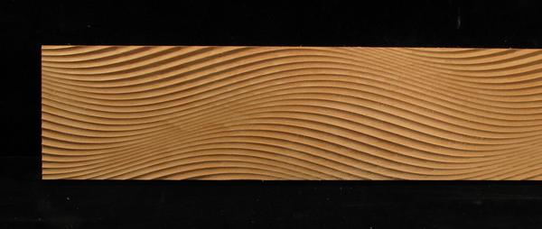 Image Frieze 3D - OCEANA