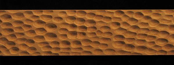 Image Frieze 3D - COLLOID BUBBLES