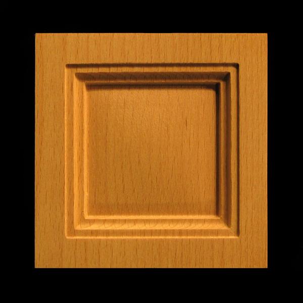 Image Corner Block - Simple