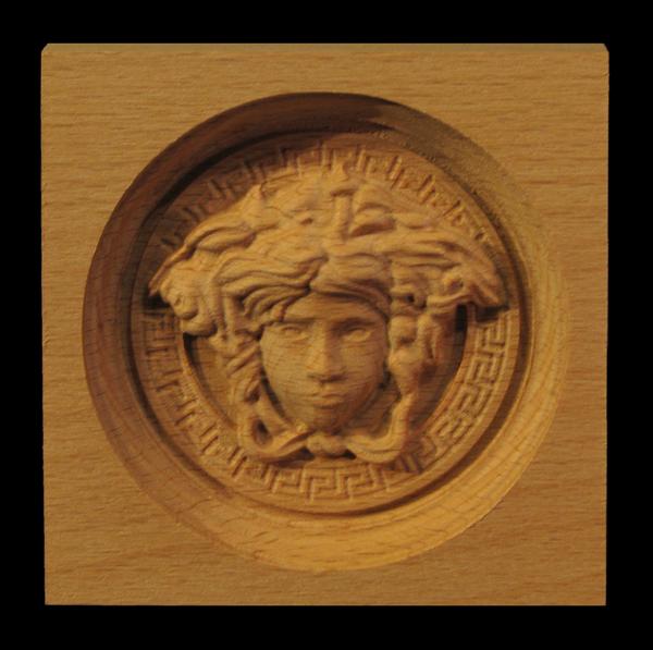 Image Medusa Block