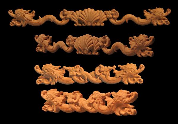Image Dolphin Scrolls