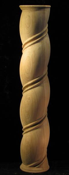 Image Spiral Column