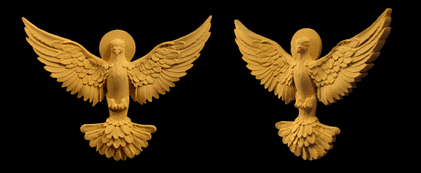 Image Dove Onlay