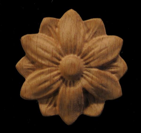Image Sunflower Onlay