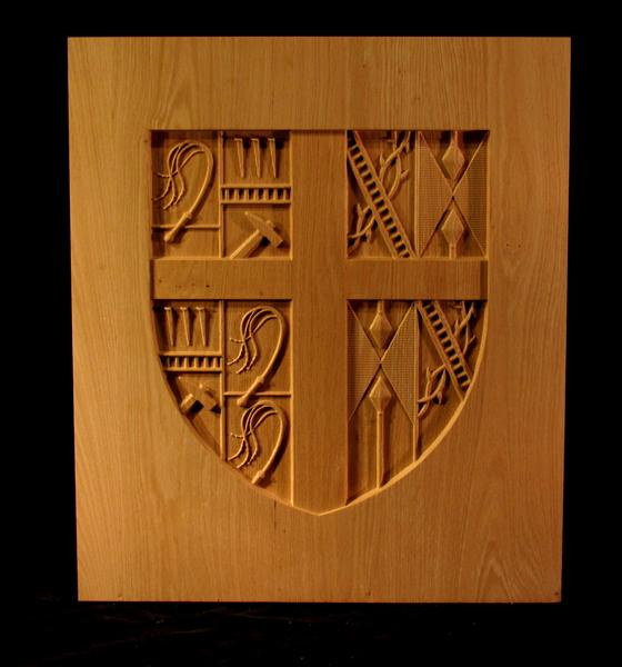 Image Arma Christi Panel