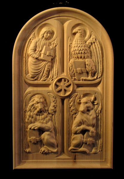 Image The Gospels