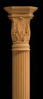 Image Applique Pilaster - 5