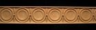 Frieze Moulding- Moderne