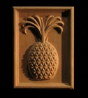 Corner Block - Plantation Pineapple