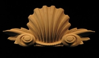 Onlay  - Classic Shell w Volutes