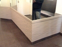 Decorative Paneling - Wainscoat thumbnail