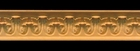 Decorative Frieze Moulding- Acanthus Leaf