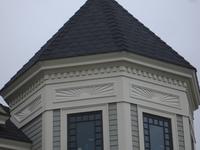 Turret Panels-Cali Residence thumbnail