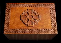 Image Ortolani Wedding Box