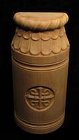 Image Custom Plinth