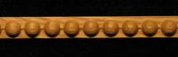 Image Detail Molding - Pearl Beading