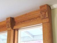 Image Windows, Doors, Ceiling Trim & Medallions