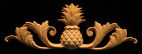 Image Pineapple Carving