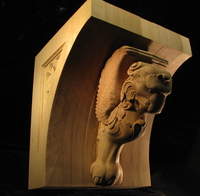 Image Corbels , Brackets and Plinths
