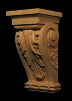 Image Corbel - Large Acanthus