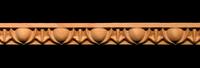Image Detail Molding - Egg and Dart  - Cabinet Door