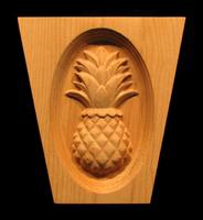 Image Keystone - Classic Pineapple