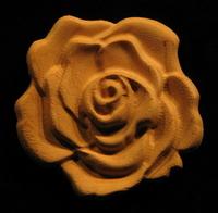 Image Onlay-Rose #2