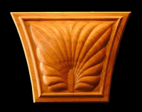 Image Onlay - Nouveau Folds Keystone